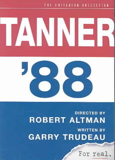 TANNER 88 BY ALTMAN,ROBERT (DVD)